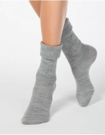 "Women's socks ""Knitt"""