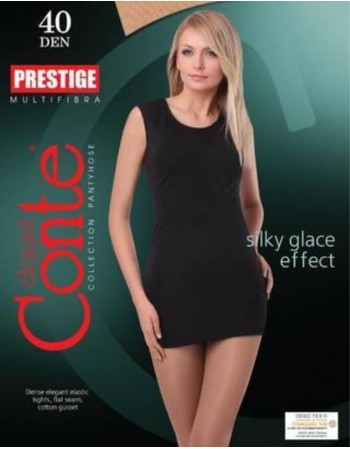 "Moteriškos pėdkelnės ""Prestige"" 40 Den"
