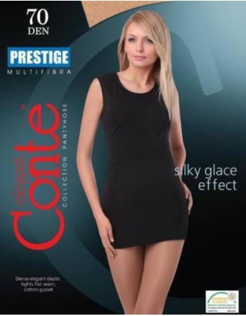 "Moteriškos pėdkelnės ""Prestige"" 70 Den"