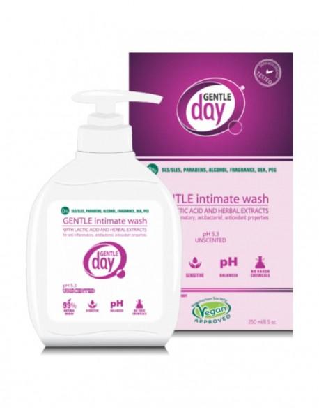 "Intymios higienos prausiklis ""Gentle Day Intimate Wash"" 250 Ml"