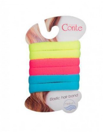 "Hair bands ""Beauty Neon"""
