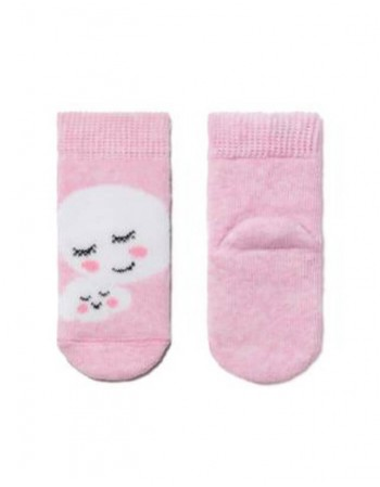 "Children's socks ""Sweet Clouds"""