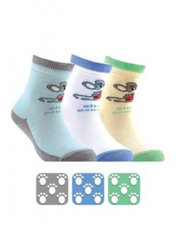 """Children's socks """"Little mouse"""""""