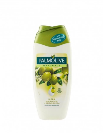 "Shower gel ""Palmolive Olive & Milk"", 250 ml"