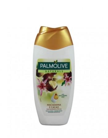 "Shower gel ""Palmolive Macadamia & Cacao"", 250 ml"