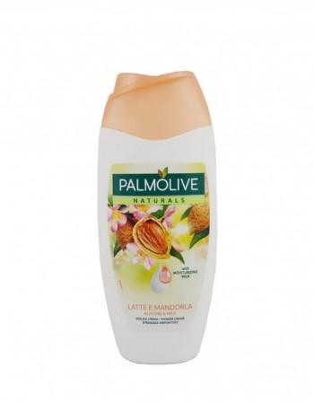 "Dušigeel ""Palmolive Almond & Milk"", 250 ml"