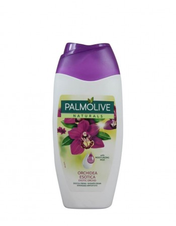 "Shower gel ""Palmolive Exotic Orchid"", 250 ml"