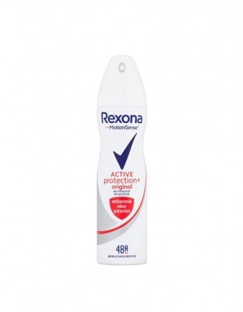 "Moteriškas Antiperspirantas ""Rexona Active Protection+Original"", 150 ml"