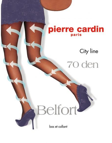 "Moteriškos pėdkelnės ""Belfort 70"""