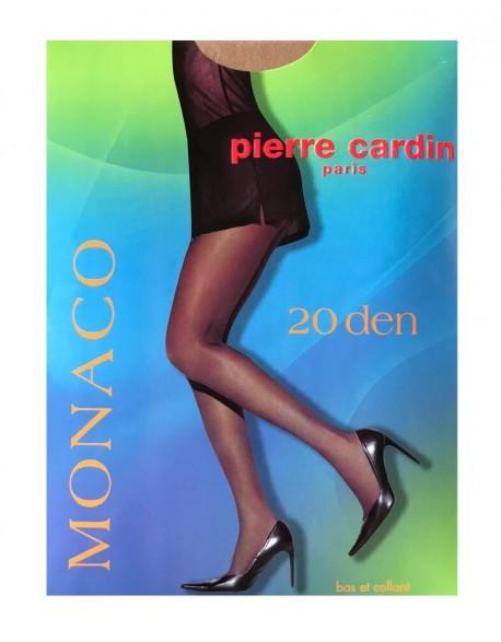 """Moteriškos pėdkelnės """"Monaco"""" 20 Den."""