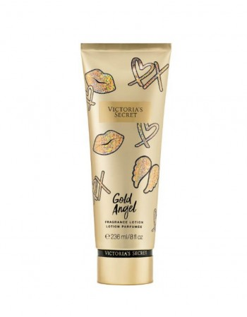 Kūno losjonas VICTORIA'S SECRET Gold Angel, 236 ml
