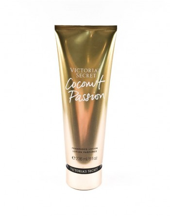 Лосьон для тела VICTORIA'S SECRET Coconut Passion, 236 ml