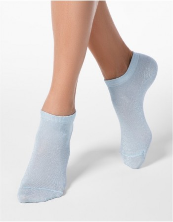 "Women's socks ""Simple"""