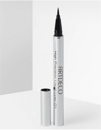 "Eyeliner ARTDECO ""High Precision Liquid Liner 01"", Black, 0,55 ml"