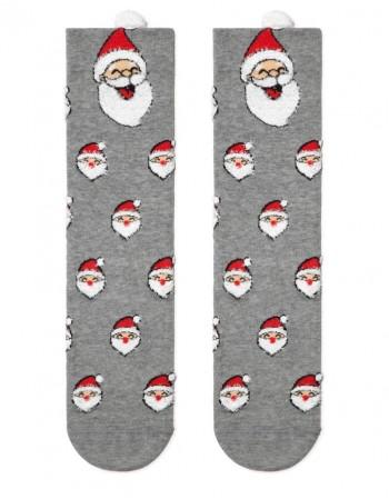 """Vyriškos kojinės """"Big Santa"""""""