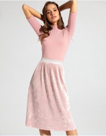 """Skirt """"Dusty Rose"""""""