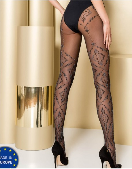 """Tights """"Gold Passion"""" 20 Den."""