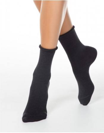 "Women's socks ""Luna"""