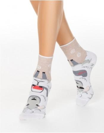 """Women's Socks """"Lotta"""""""