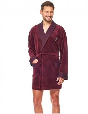 "Bathrobe ""Stalwart"""