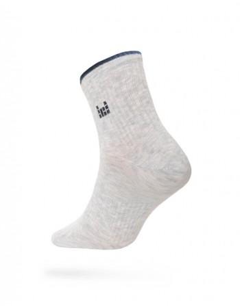 """Men's Socks """"Sports Grey"""""""