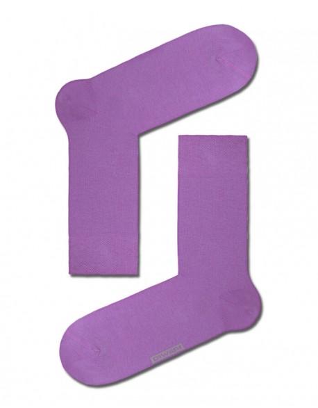 """Men's Socks """"Happy Lilac"""""""