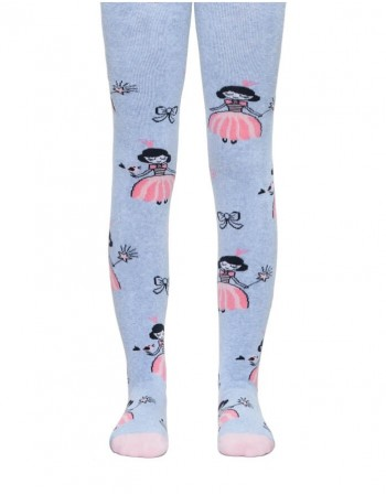 "Tights For Children ""Dancing Lady"""