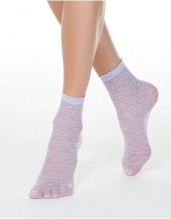 "Women's socks ""Lilly"""