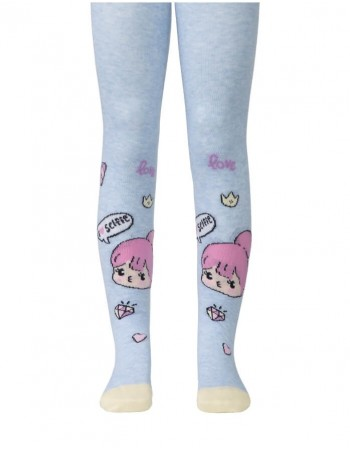 "Tights for children ""Dani Blue"""