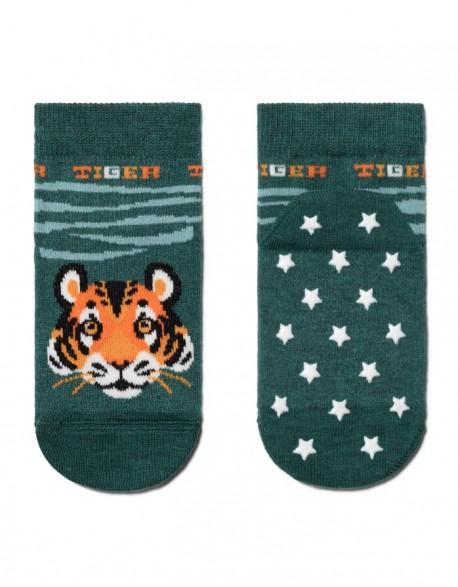 "Children's socks ""Zeku"""