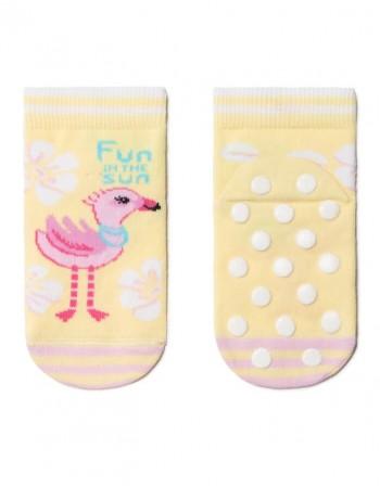 "Children's socks ""Fun in the sun"""