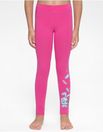 "Tights ""Smeshariki Pink"""