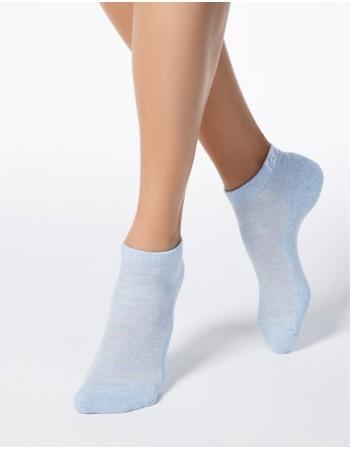 """Women's socks """"Alora Blue"""""""