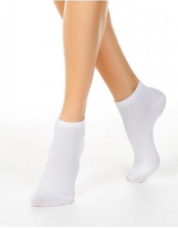 "Women's socks ""Tara white"""