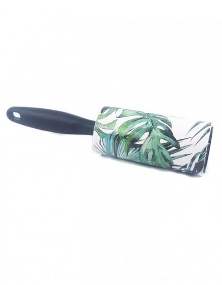 "Sticky lint roller ""Green Leaf"" 60 sheets"