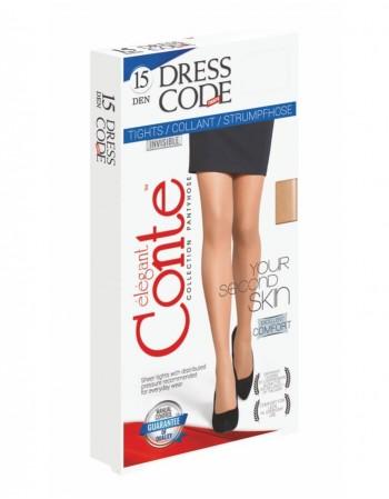 """Women's Tights """"Dress Code"""" 15 Den"""