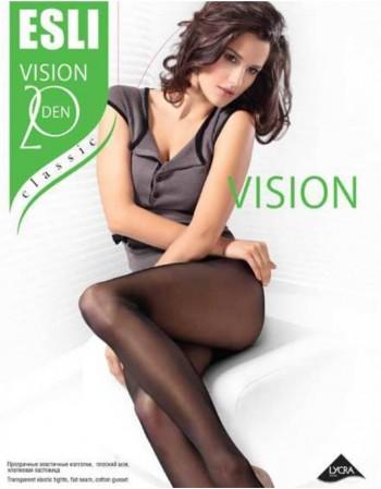 "Women's Tights ""Vision"" 20 Den"