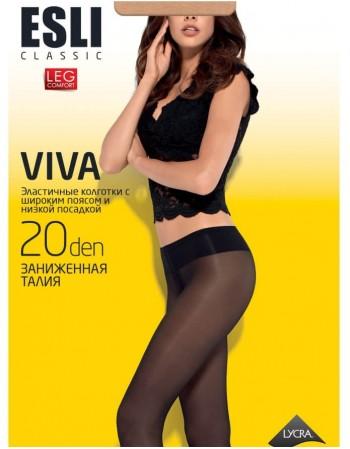 "Women's Tights ""Viva"" 20 Den"