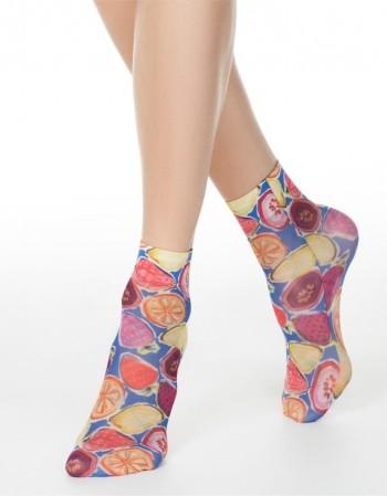 """Women's socks """"Fructis"""""""