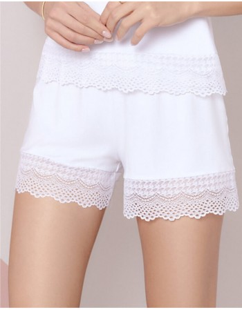 "Shorts ""Zoey White"""