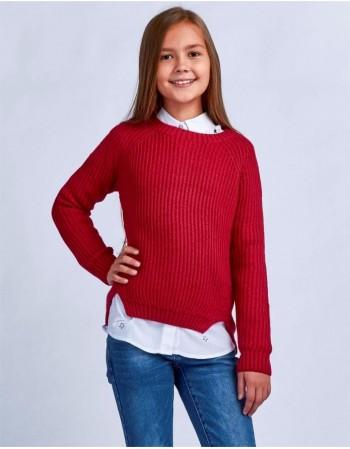 "Sweater ""Sunset"""