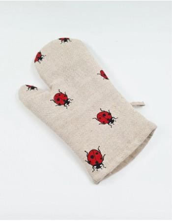"Кухонная перчатка ""Ladybird"""