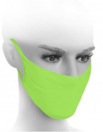 Kaitsev näomask ''Neon Green''
