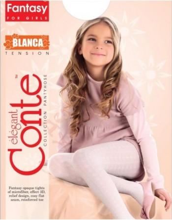 "Tights for children ""Blanca"""