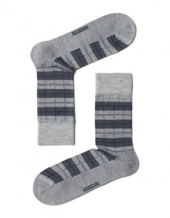 Men's Socks ''Comfort Checkered''