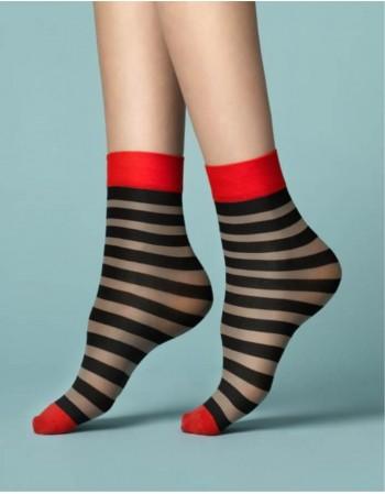 """Women's socks """"Mezzo Forte"""" 40 Den"""