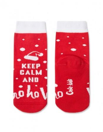 """Vaikiškos kojinės """"Ho-ho"""""""