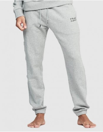 "Unisex Sweet pants ""Lazy Grey"""