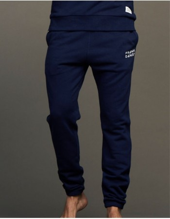 "Unisex Sweet pants ""Unisex Lazy Blue"""