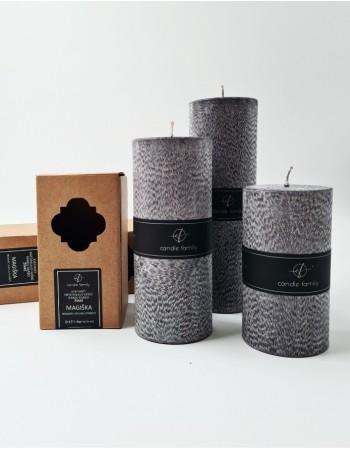 """Ароматическая свеча """"Magiška"""""""